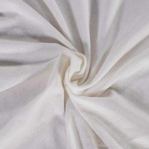 Hemp & Bamboo Lycra Jersey - Swirl