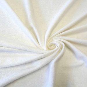 Hemp Terry Towelling - 330gsm Fabric Swirl