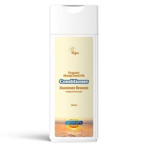 Yaoh Organic Hempseed Oil Conditioner - Summer Breeze