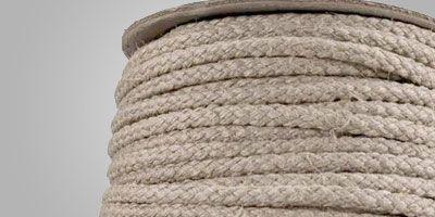 Hemp Braided Cord