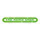 Ecru Hemp Canvas - 100% Organic Hemp - 14oz - flat