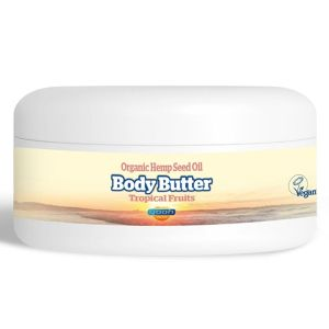 Yaoh Body Butter - Tropical Fruits