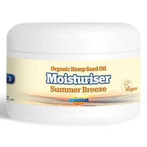 Yaoh Moisturiser Summer Breeze (56g)